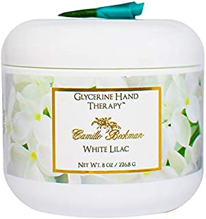 product image for Camille Beckman Glycerin Hand Therapy, White Lilac, 8 Ounce