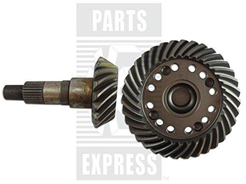 AL110347 - Parts Express, Axle, Front, Bevel Gear