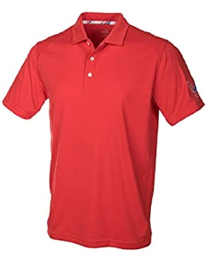 Golf- Volition Essential Pounce Polo
