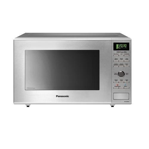 panasonic combination microwave - 7
