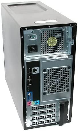 HP Omen 870-213w Desktop PC 256GB 1TB Hard Drive i7-7700 Windows 10