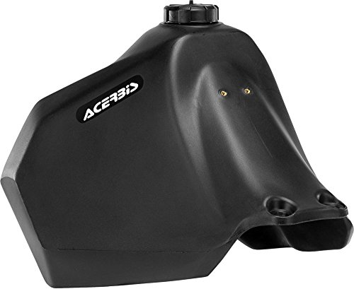 96-19 SUZUKI DR650SE: Acerbis Gas Tank (5.3 Gallon) (Black)