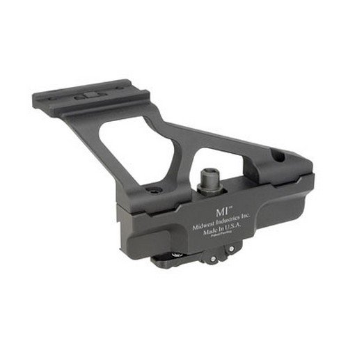 MWI Midwest Ak Scope Mount Gen2 For T1 Stock Accessories