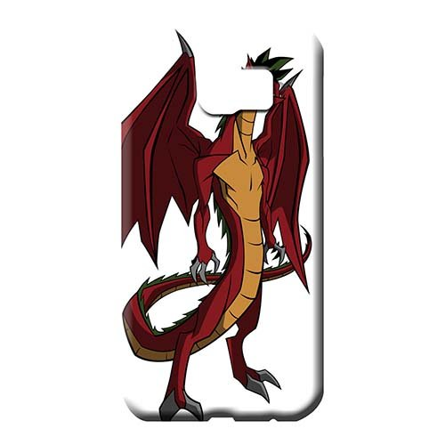 High Grade Cases American Dragon Jake Long Covers Protection Cell Phone Carrying Cases Durable Samsung Galaxy Note 5