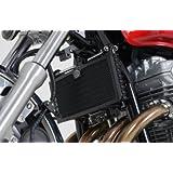 R&G(アールアンドジー) オイルクーラーガード ブラック CB1100(13-) RG-OCG0018BK
