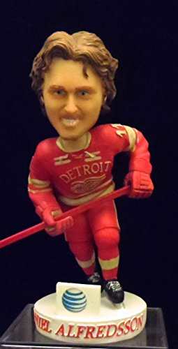 Best deals 2013/ Daniel Alfredsson Detroit Red Wings Arena Giveaway Bobblehead