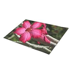 QuiQ Custom Doormat Pink Blank One size