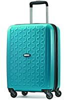 American Tourister Duralite 360 Spinner 20 Inch Expandable