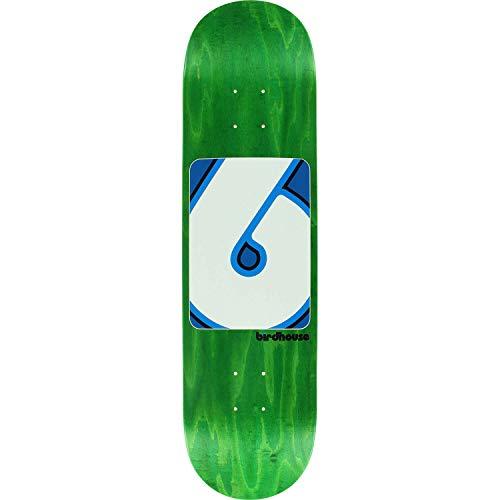 誰の説教するBirdhouse スケートボード ジャイアント B アソートカラー スケートボードデッキ 8インチ x 32インチ
