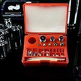 American Weigh B003STEJAC reg, 4.5 Inch x 3.25 Inch x 2 Inch, red