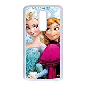 LG G3 cell phone cases White Frozen fashion phone cases GFL2864166