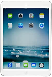 Apple iPad mini with Retina Display MF074LL/A (16GB, Wi-Fi + AT&T, White with Silver) OLD VERSION