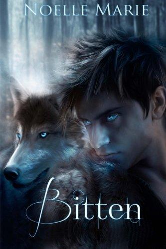 Bitten (Once Bitten, Twice Shy) (Volume