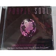 Mojo Presents: Purple Soul