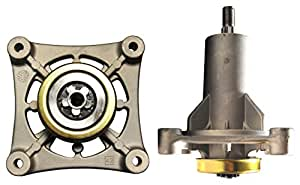 Gardy Parts rodamiento de hoja 97cm (lateral)–77cm (trasera)