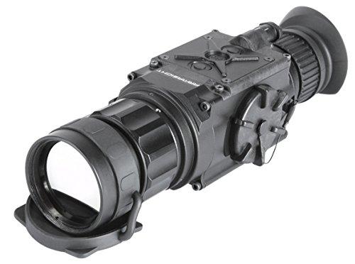 Prometheus 336 3-12x50 (30 Hz) Thermal Imaging Monocular, FLIR Tau 2 - 336x256 (17μm) 30Hz Core, 50 mm Lens by Armasight