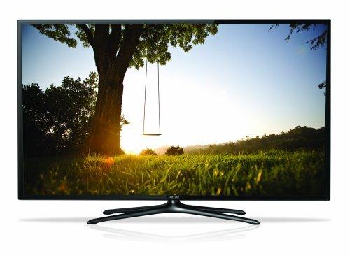 Samsung UN50F6400 50-Inch 1080p 120Hz 3D Slim Smart LED HDTV (2013 Model)