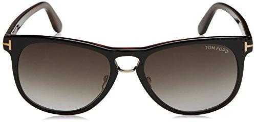 Tom Ford Sonnenbrille Franklin (FT0346) Black