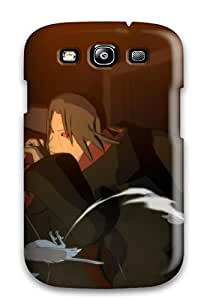 Best First-class Case Cover For Galaxy S3 Dual Protection Cover Ed Otensei
