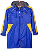 TYR 470WASP2YS Youth Alliance Parka, Gold/Royal, Small