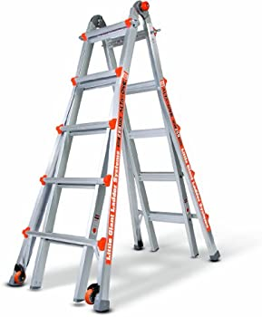 Little Giant Alta-One 22-Ft. Multi-Use Ladder