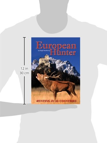 European Hunter: Hunting in 33 Countries by Brand: Skyhorse (Image #1)