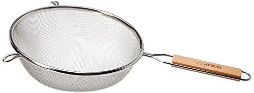 Winco MS3A-8S Strainer with