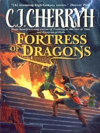 (Fortress of Dragons (Fortress Series Book)