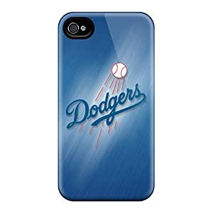 AlissaDubois Iphone 6 Protective Hard Cell-phone Case Unique Design High-definition Los Angeles Dodgers Pictures [Csj7749ldYq]