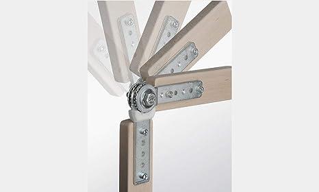 GedoTec Rasthochstell - tubos y accesorios Juntas de cojines ...