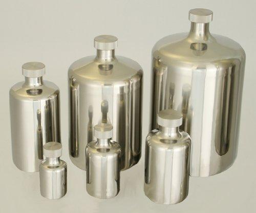 日東金属工業5-154-04酸洗浄処理済ステンボトル5L B07BD31WG6