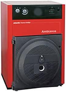 atlantic-chaudière suelo acero Convertible fueloil Gas Ambiance BTX 4145 ambiente solo de équiper 45 kW 026596: Amazon.es: Bricolaje y herramientas