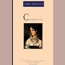 Jane Austen's Charlotte