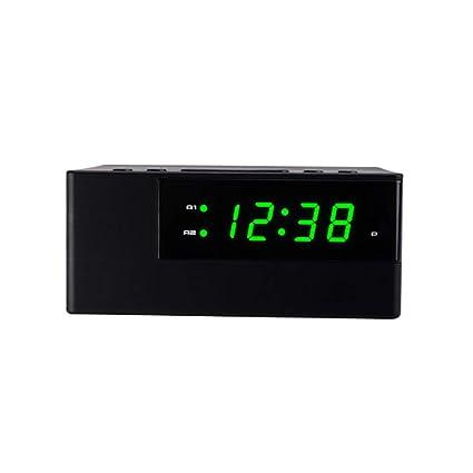 Amazon.com: Zxwzzz Simple Snooze Alarm Clock, Mobile Phone ...