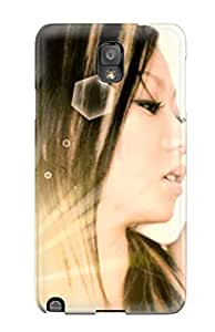 hudson kim's Shop New Style Defender Case For Galaxy Note 3, Koda Kumi Pattern 1805581K92832152