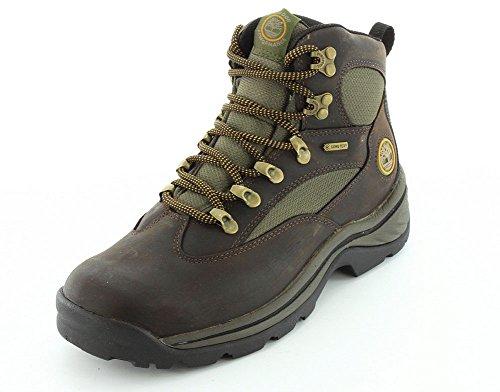 Gore Tex Boots - 7