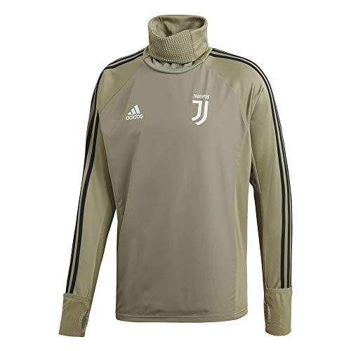 Grey 2018 Adidas Juventus Top clay Warm 2019 AFA0c7qv