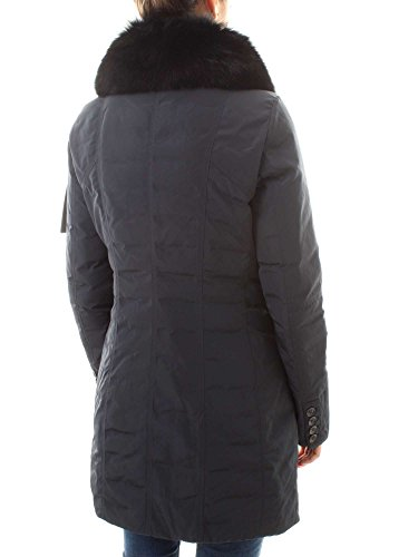 Da Giaccone Blu Donna Gb Fur Peuterey Metropolitan pT4wPq4g