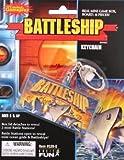 Mini Battleship Keychain by Basic Fun