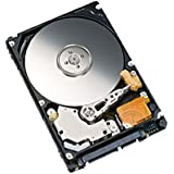 FUJITSU Mobile MHZ2080BH - Hard drive - 80 GB - internal - 2.5 - SATA-300 - 5400 rpm - buffer: 8 MB