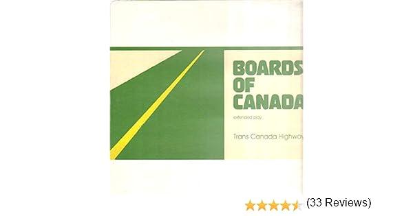 Trans Canada Highway : Boards of Canada: Amazon.es: Música