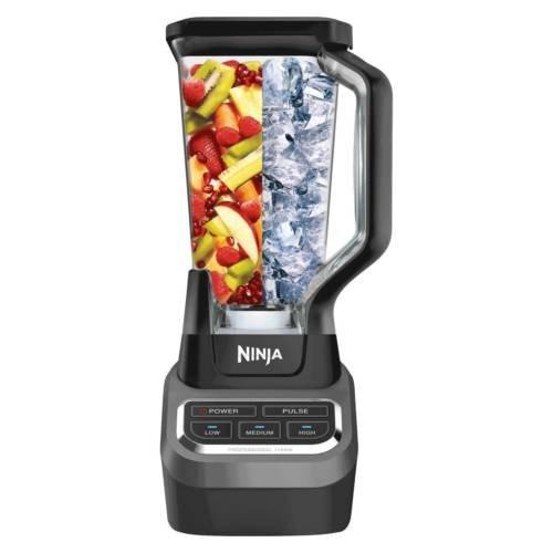 NinjaProfessional Blender 1000 - BL610