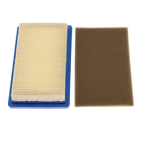 HIPA 751-10298 951-10298 Air Filter Pre Cleaner for MTD 11A 12A Series Lawn -