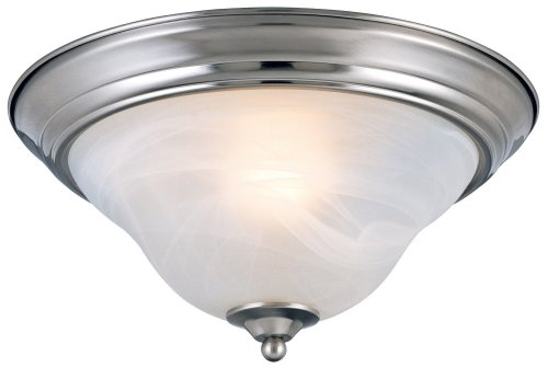 Hardware House 544650 13-Inch by 6 1/2-Inch Ceiling Lighting Fixture ...