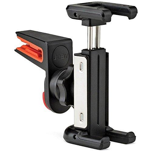 JOBY GripTight Vehicle Vent Clip グリップタイト車両アクションカムベントクリップ GoPro Sony Action Cam 用