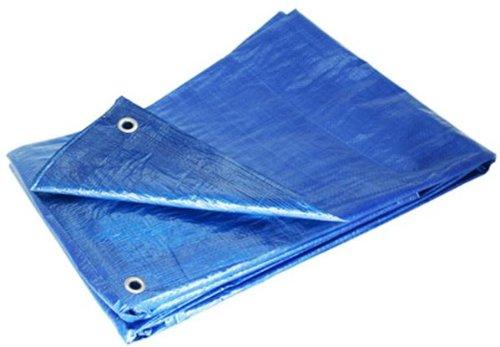 Super Blue Tarp - 3