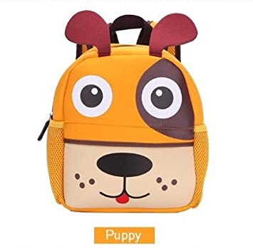 Amazon.com: Nuevo diseño 3d lindo bebé Animal Mochila ...