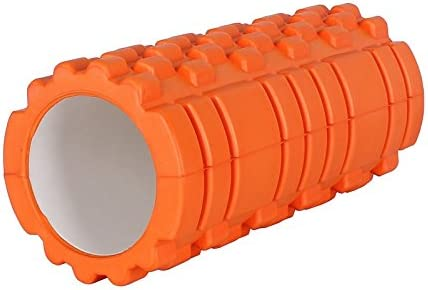 Hoopomania Yoga roller with massage nubs various designs and sizes