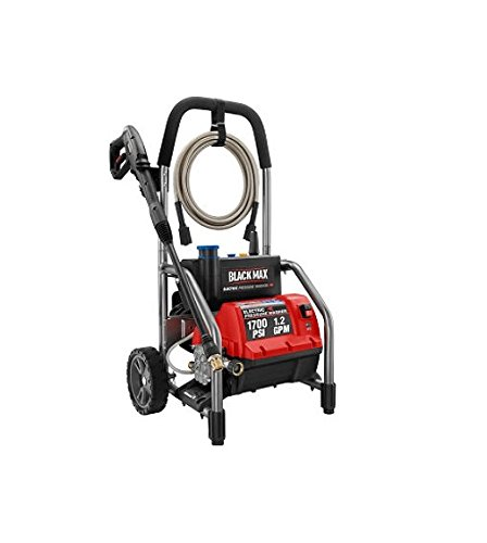 Blackmax BM80721 Electric Pressure Washer