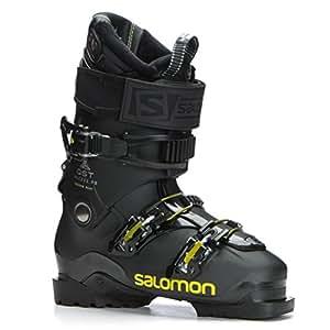 Amazon Com Salomon Qst Access Custom Heat Ski Boots